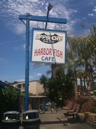 Harbor fish
