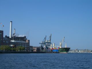 Baltimore 154