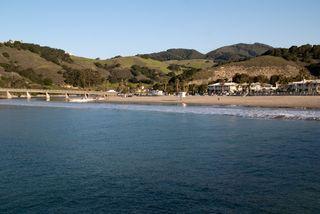 Avila Beach & Shell Beach-60