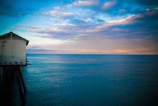 San Clemente Sunrise-8