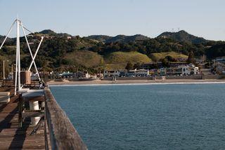 Avila Beach & Shell Beach-66