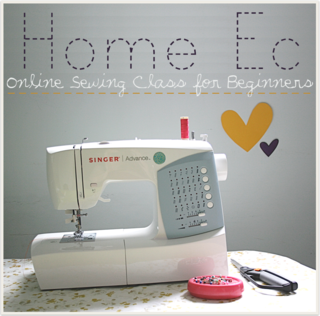 Home ec intro
