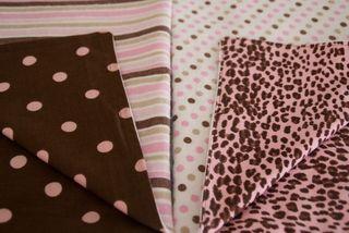 Receiving Blankets-1